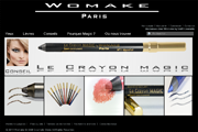 Womake By S&M Cosmetic